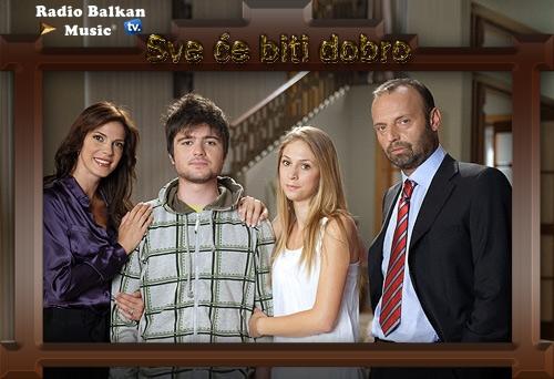 Najbolje Serije Na Radio Balkan Music